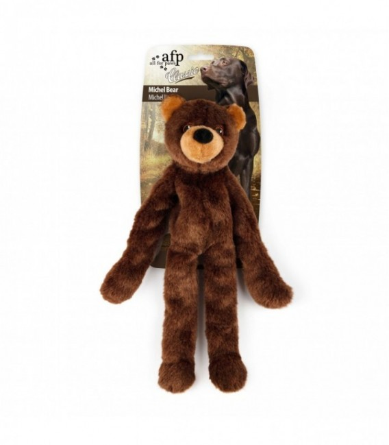 AFP Woodland Classic - Michel Bear