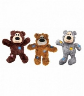 Kong WildKnots Bears Medium/Large (ass. Colours)