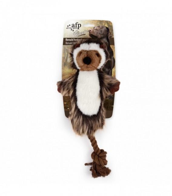 AFP Woodland Classic - Renald Hedgehog