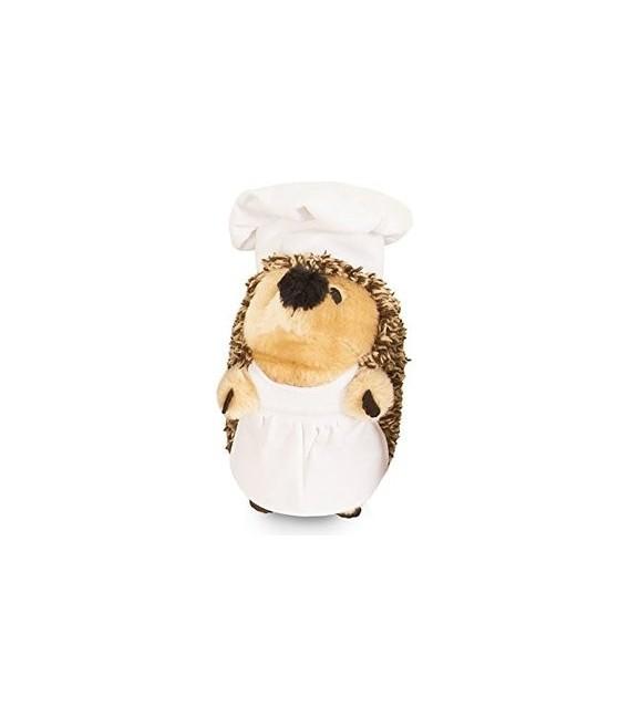 Zoobilee Chef bruin & wit
