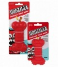 Dogzilla Squeaky Treat Bone Medium
