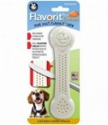 Pet Qwerks Flavorit Nylon Chicken Bone Large