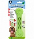 Pet Qwerks Flavorit Nylon Breath Bone XLarge