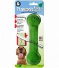 Pet Qwerks Flavorit Flex Breath Bone Small