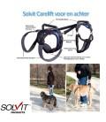 Solvit Carelift tilharnas