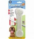 Pet Qwerks Flavorit Nylon Chicken Bone XLarge