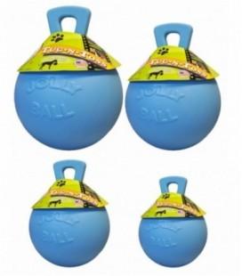 Jolly Tug-n-Toss 15cm Baby Blauw (Bosbessengeur)
