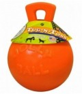 Jolly Tug-n-Toss 20cm Oranje (Vanillegeur)