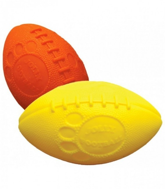 Jolly Football Oranje (Vanillegeur)