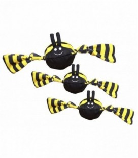 Jolly Tug Insect Bumble Bee X-Large