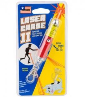 Laser Chase II laserlampje EU