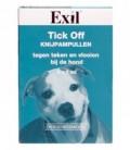 Exil Tick Off Knijpampul 6 pipet