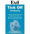 Exil Tick Off Combispray