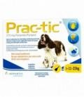 Prac-Tic Teek&Vlo (11-22 kg) 6 pipet REG NL10509