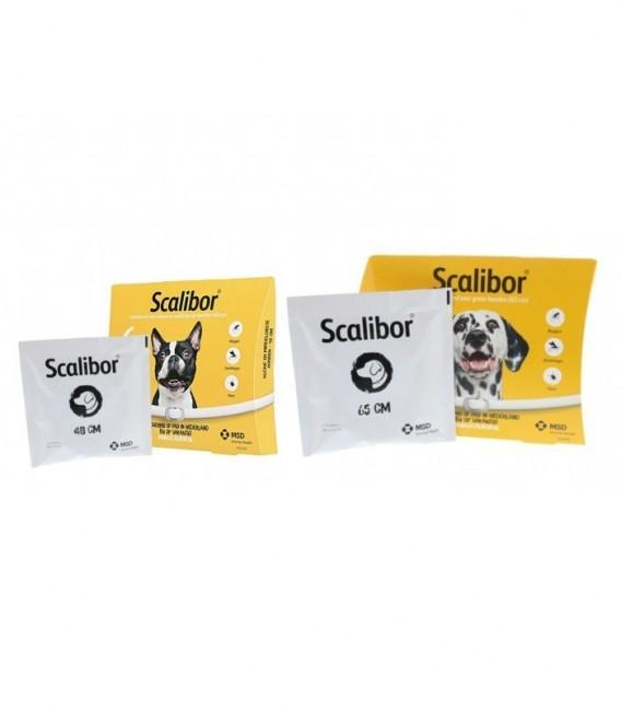 Scalibor tekenband Small/Medium
