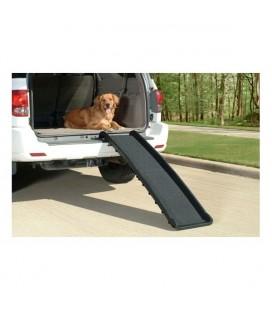Hondenloopplank UltraLite Bi-fold ramp