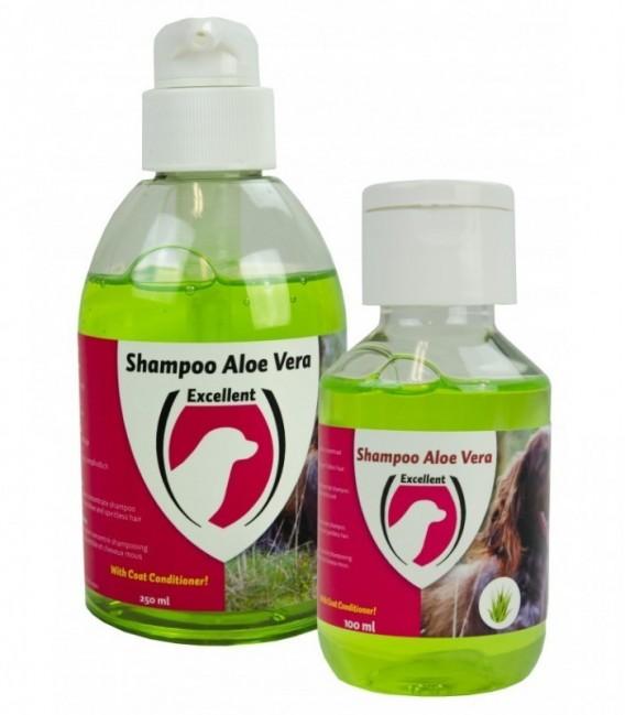 Shampoo Aloe Vera Dog