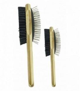 Grooming Combo Brush 19,5cm