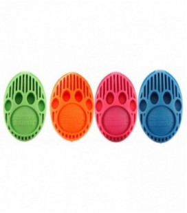 Petsport Scruff Brush assorted color