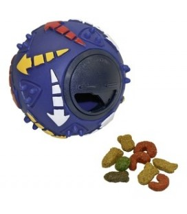 Snackbal voor katten 7,5 cm