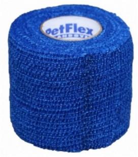 Bandage Petflex Zwart 5 cm