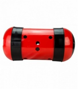Pipolino Red Black XXL 5400 ml