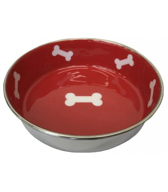 Robusto Red Bowl M 800 ml