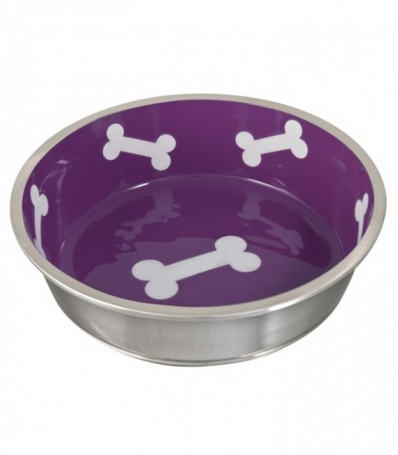 Robusto Violet Bowl M 800 ml