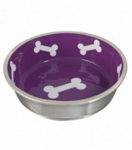 Robusto Violet Bowl M 800 ml