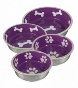 Robusto Violet Bowl XS 300 ml