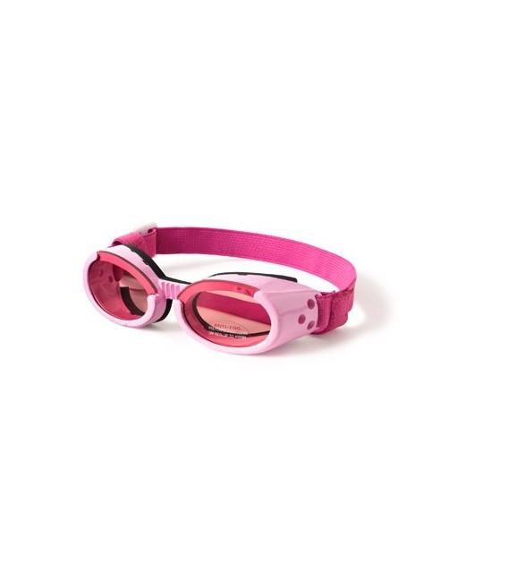 Doggles Pink hondenbril