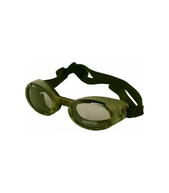 Doggles Camouflage hondenbril