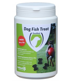 Dog Fish Treat (80% Fish) 600gr