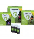 Doggy Parex Liquid Medium (10-25 kg)