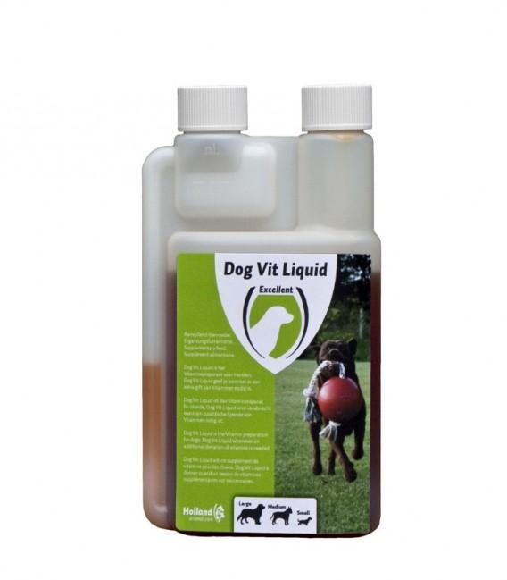 Dog Vit Liquid