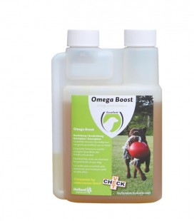 Omega Boost Dog 250ml