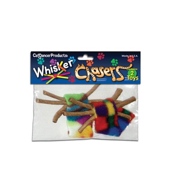 Whisker Chasers kattenspeelgoed