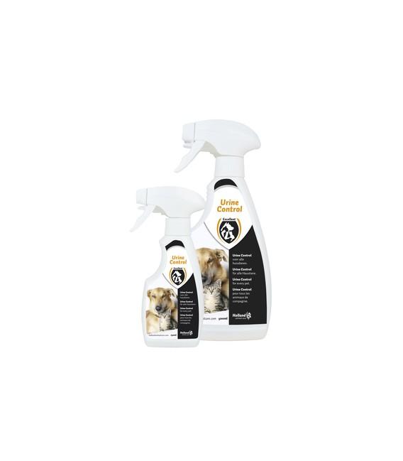 Urine Control spray (voor alle dieren)