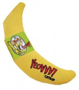Yeowww Chicata Banana